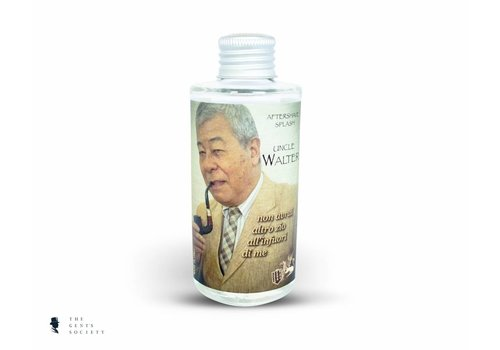 Tcheon Fung Sing Uncle Walter aftershave lotion
