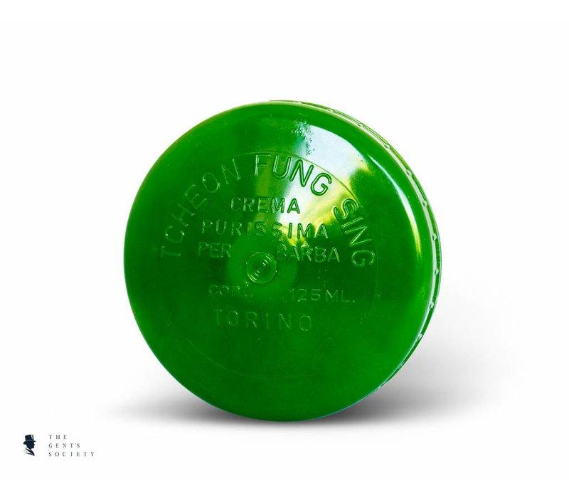 Ciotola Barba Verde Menthol
