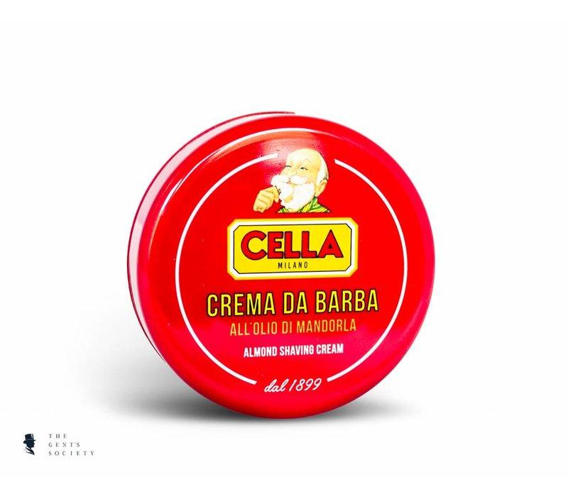 authentieke Italiaanse scheercrème