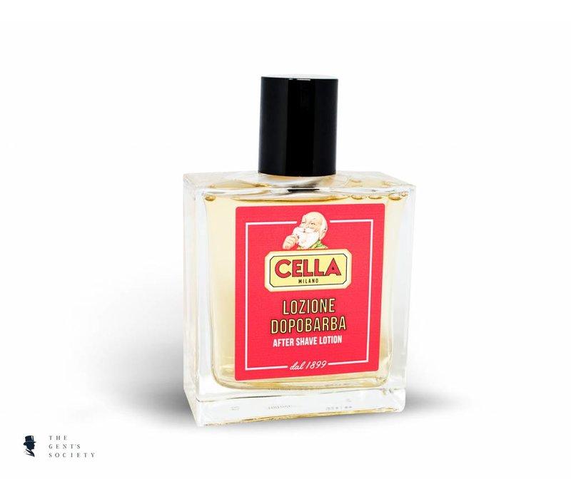 aftershave lotion Splash