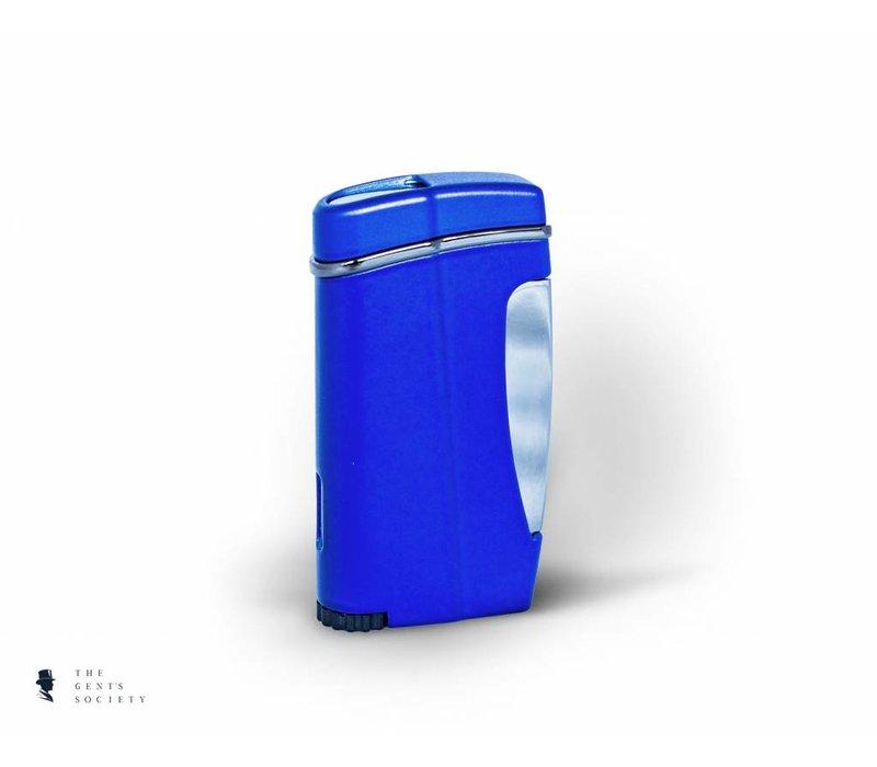 jet flame aansteker Executive II blauw