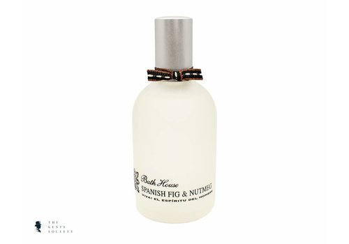 Bath House cologne Spanish Fig & Nutmeg