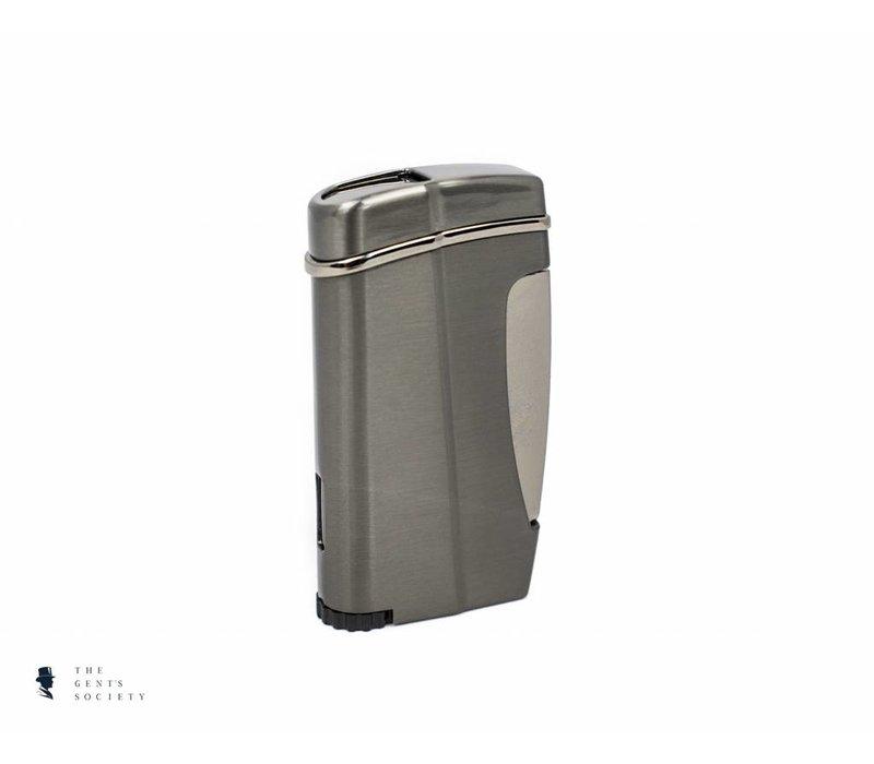 jet flame aansteker Executive II titanium