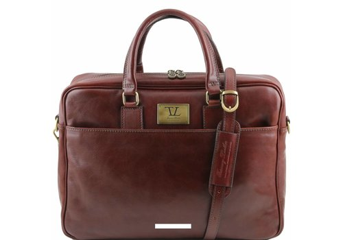 Tuscany Leather laptoptas Urbino