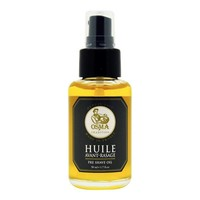 natuurlijke pre shave olie