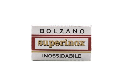 Bolzano 5 x Double Edge scheermesjes
