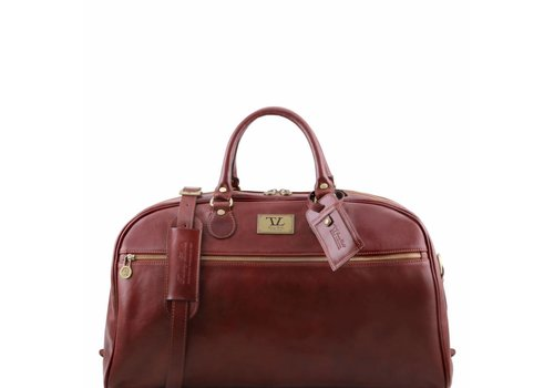 Tuscany Leather weekendtas Voyager  Large