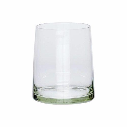 Hubsch drinkglas - helder glas - 4st