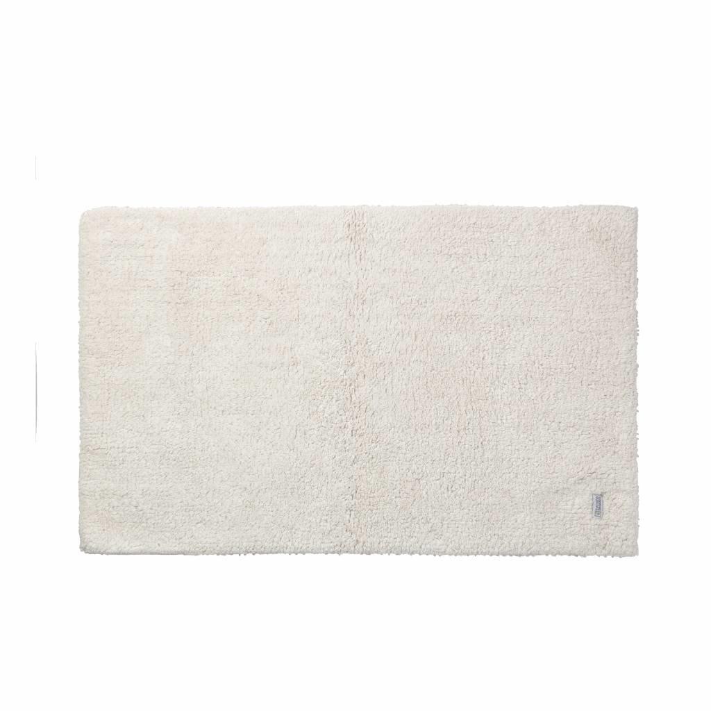 Broste Copenhagen badmat crème - 50 x 80 cm - 70300135
