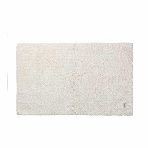 Broste Copenhagen badmat crème - 50 x 80 cm