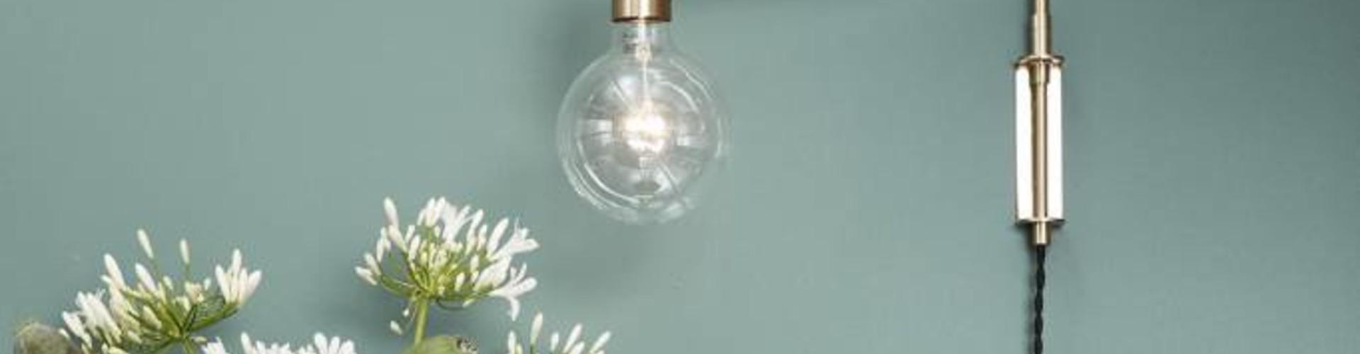 Halverlichting nodig? Bekijk onze lampen voor in de gang!