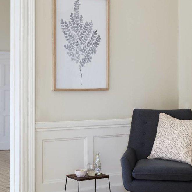 Hubsch Fauteuil - Arianda - Grijs - Design - 100101