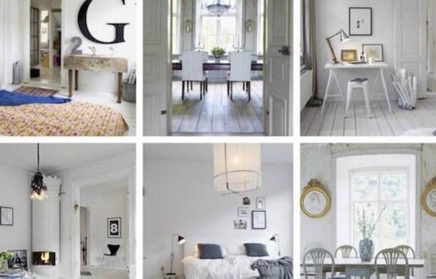 Tips & Tricks: Scandinavisch interieur