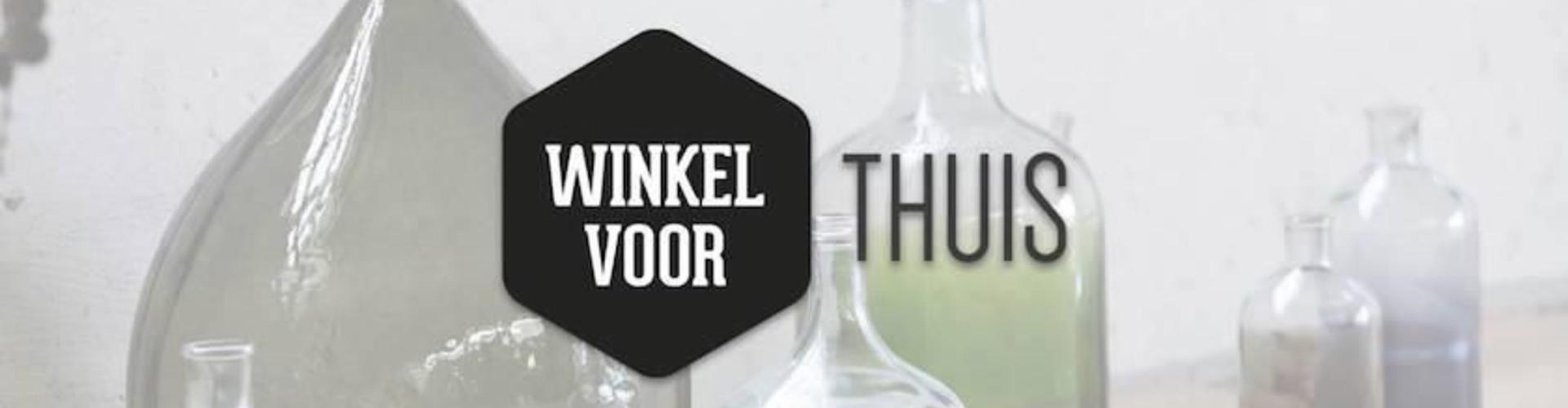 Nieuw logo voor Winkel voor Thuis