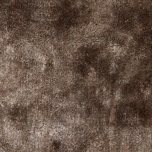 Nordal Vloerkleed Noble Warm Grey - Grijs/Bruin Viscose