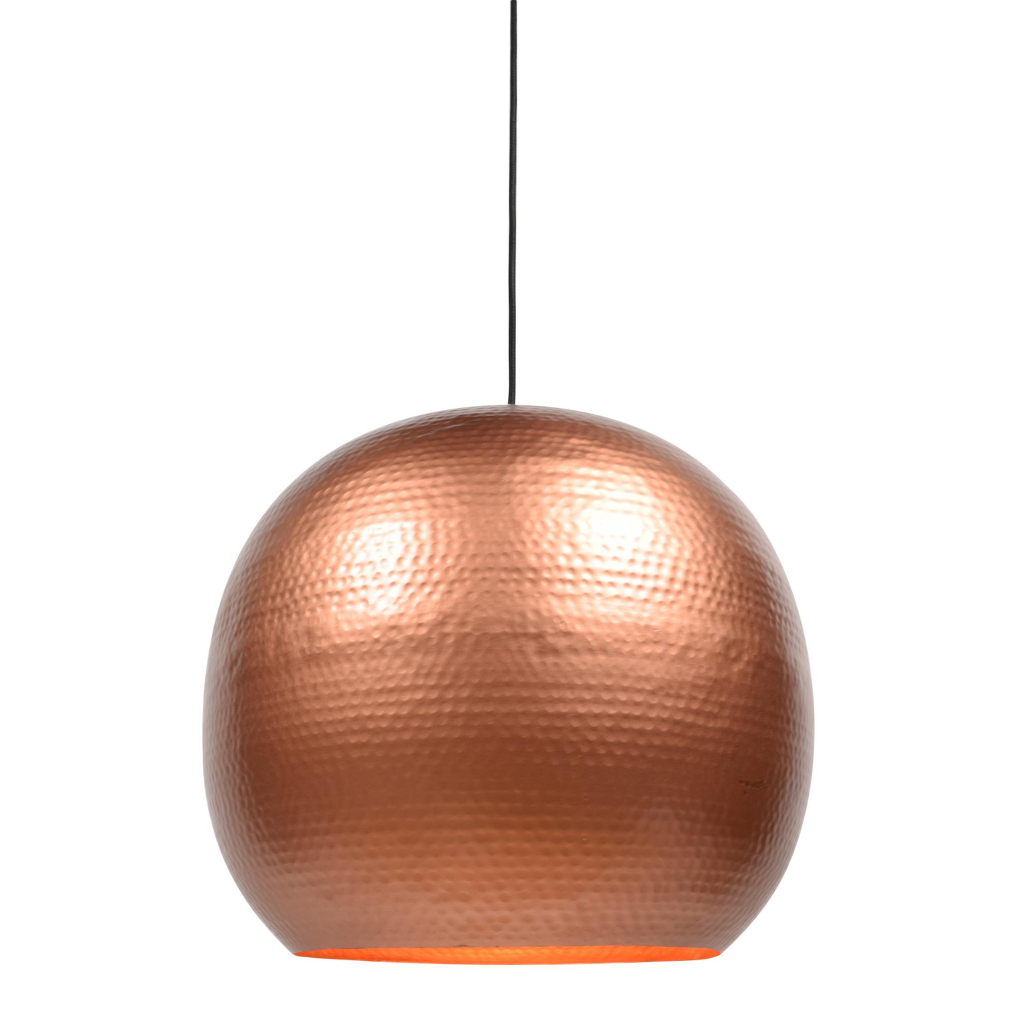 Urban Interiors Urban Interiors Hanglamp Artisan XL ø40cm Koper-AI-PL-007K-8718868314987