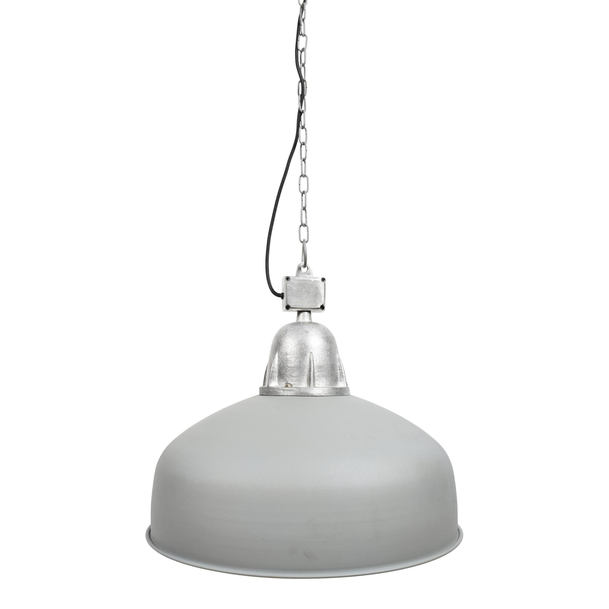 Urban Interiors Urban Interiors Hanglamp industrial ø50cm. vintage grey