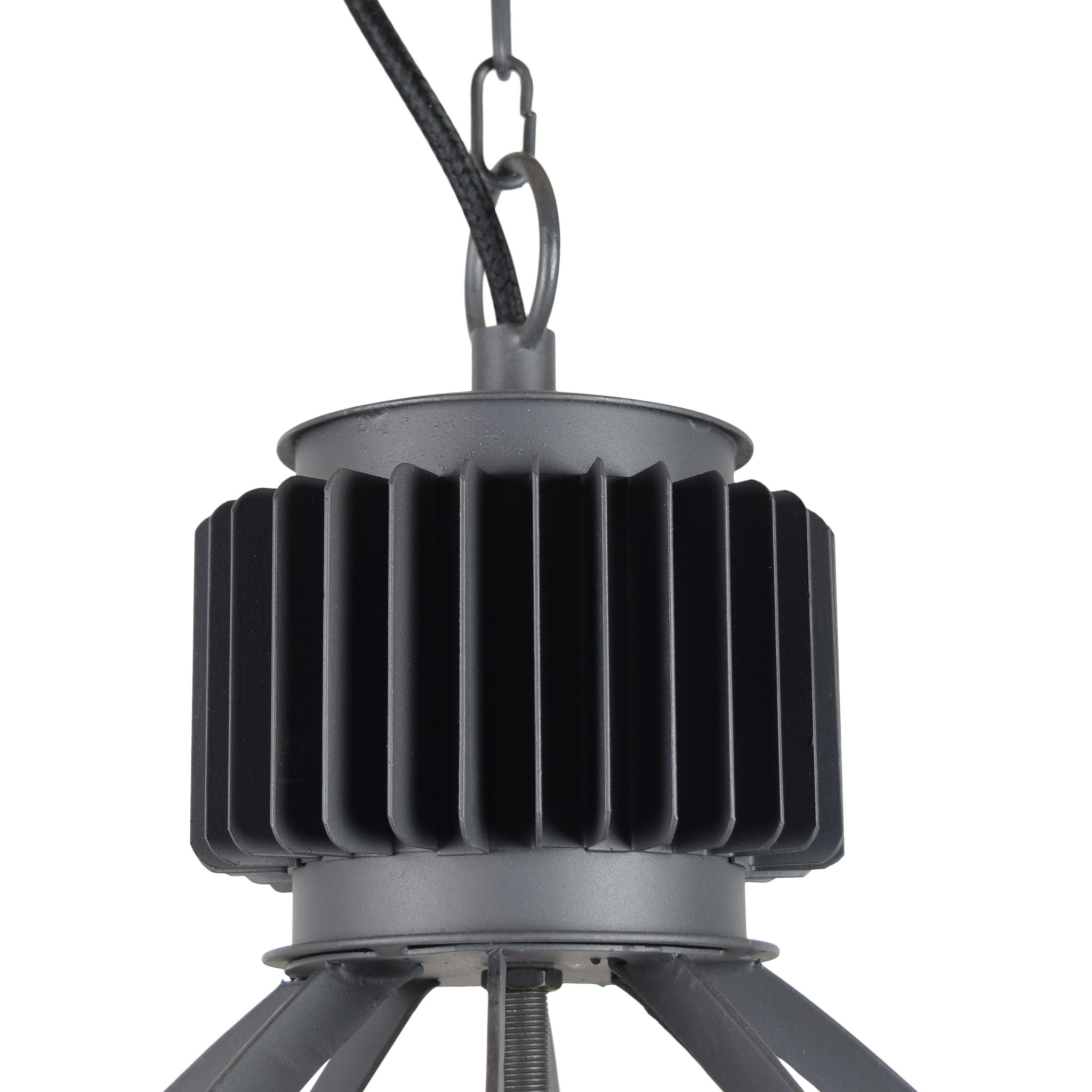 Urban Interiors Urban Interiors Hanglamp Spark Small ø28x29 vintage black