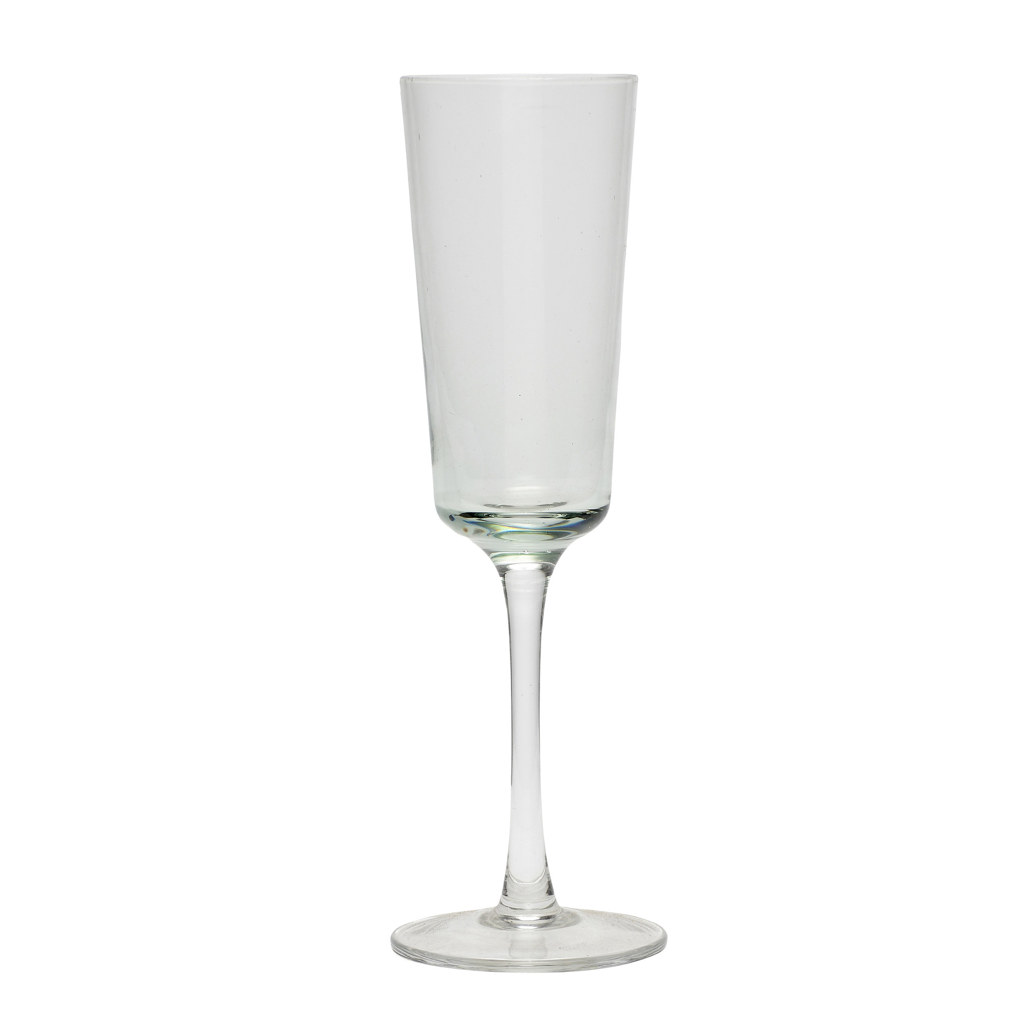 Hubsch Champagneglas, helder-480109-5712772047149