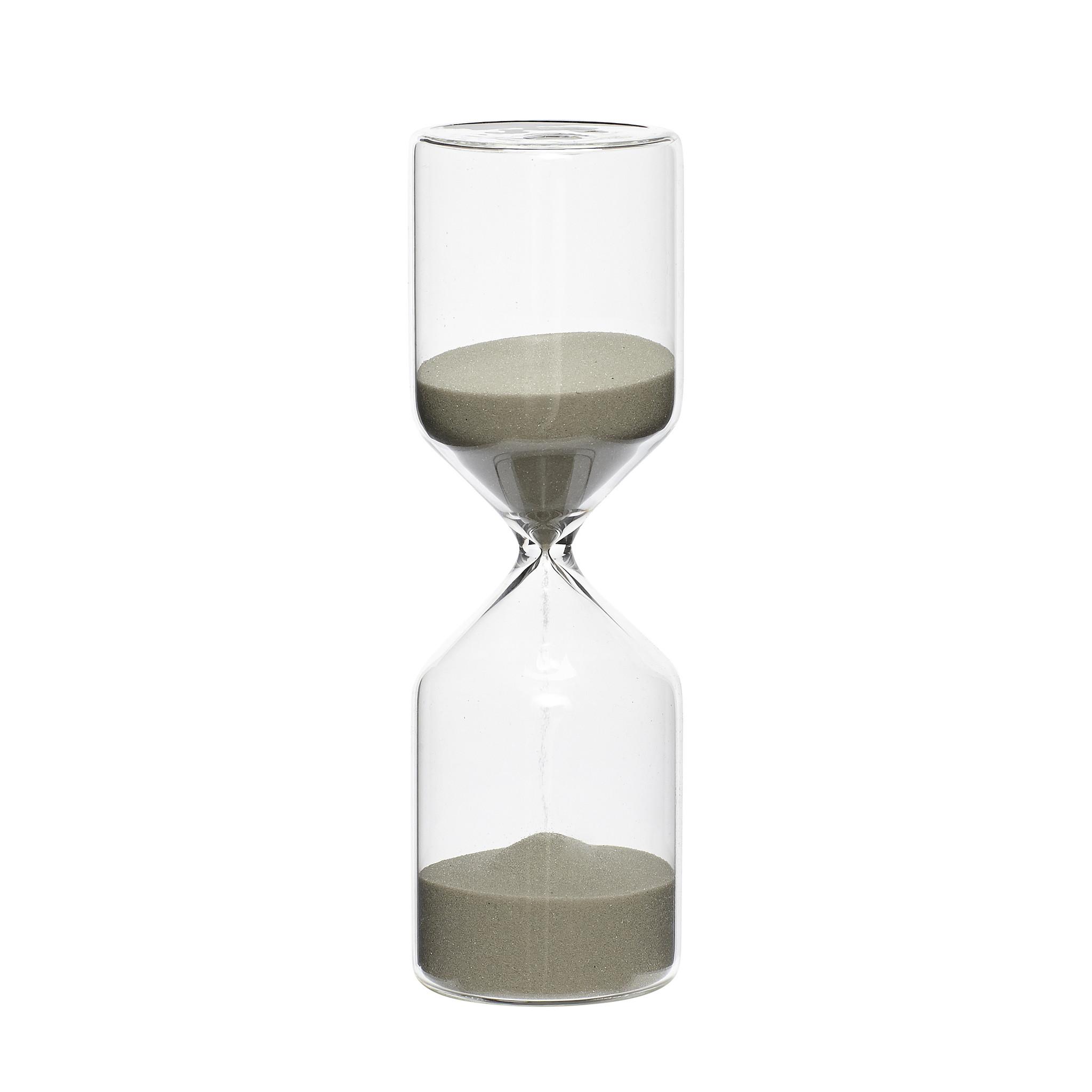 Hubsch Zandloper, 30 minuten, klein-649014-5712772042625