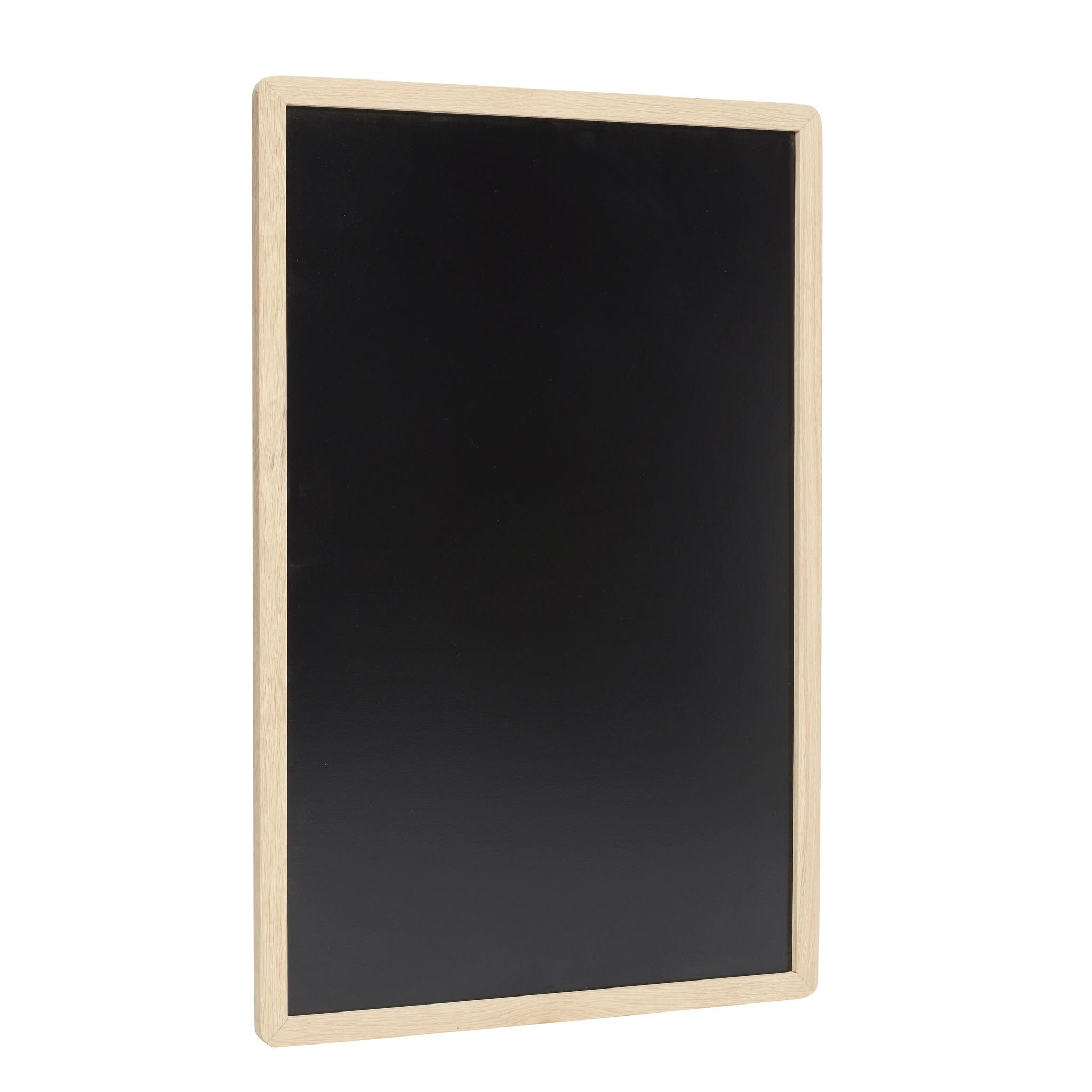 Hubsch Blackboard, eik, natuur-880245-5712772057469