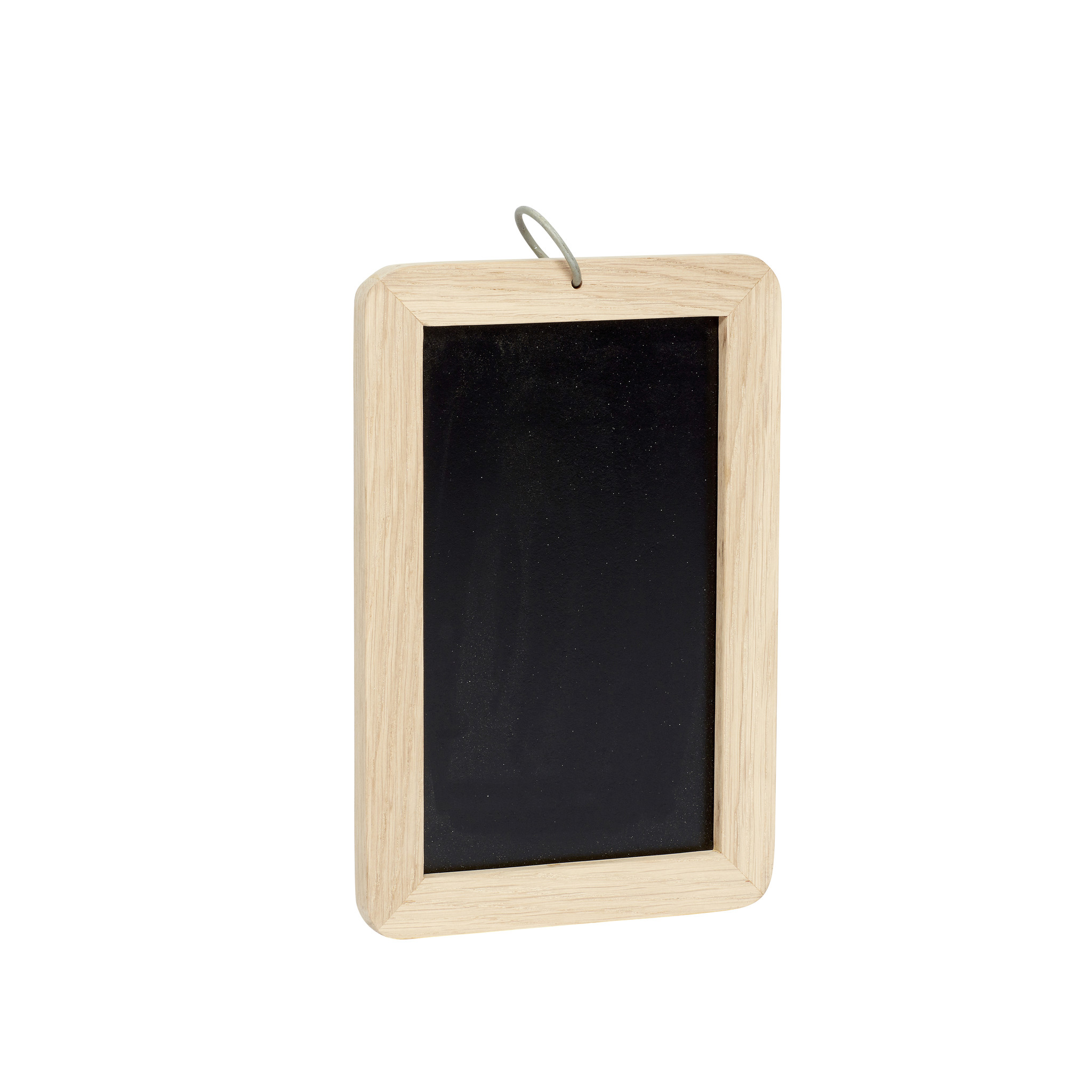 Hubsch Blackboard, eik, natuur, klein-880246-5712772051474