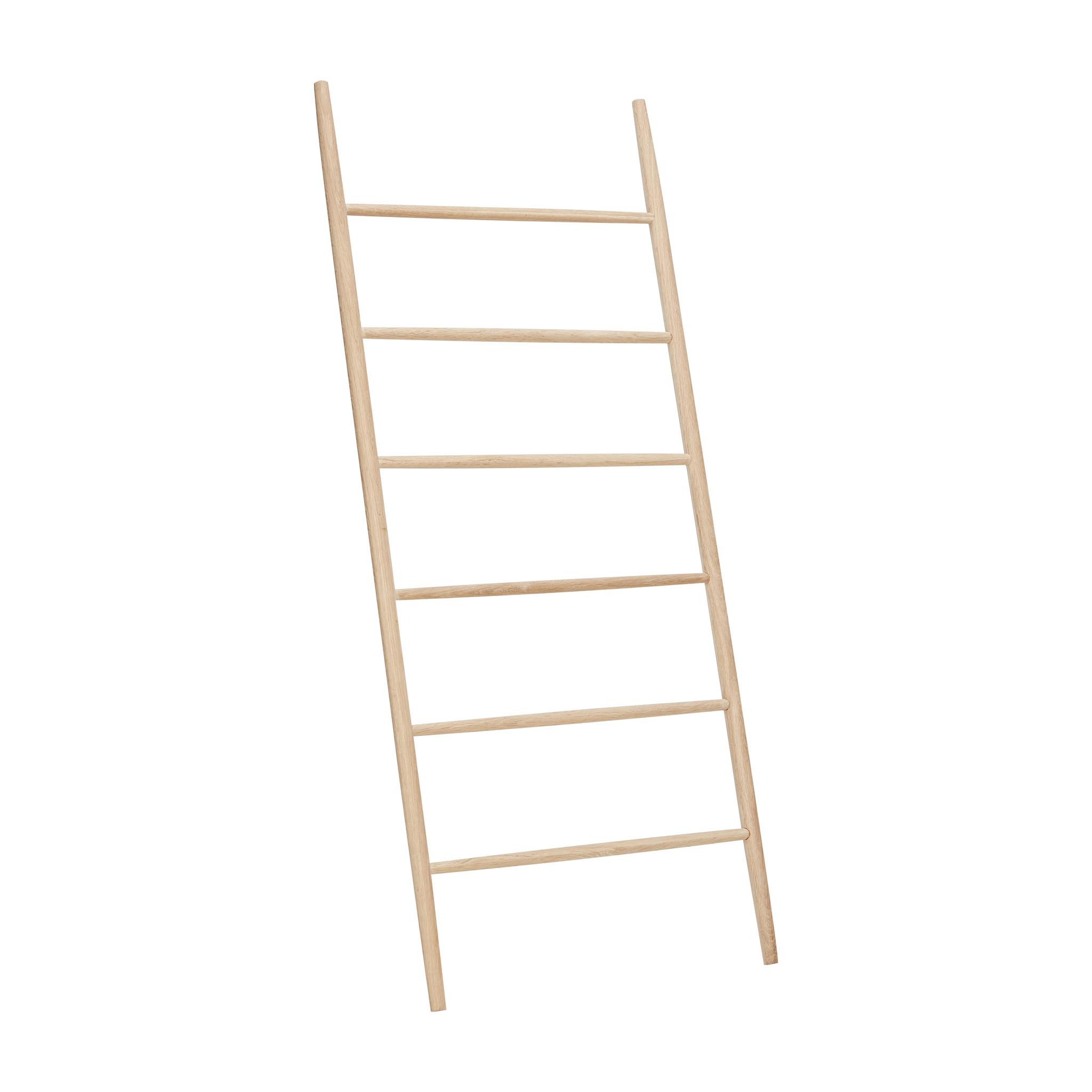 Hubsch Display ladder, eik, natuur-880314-5712772055557