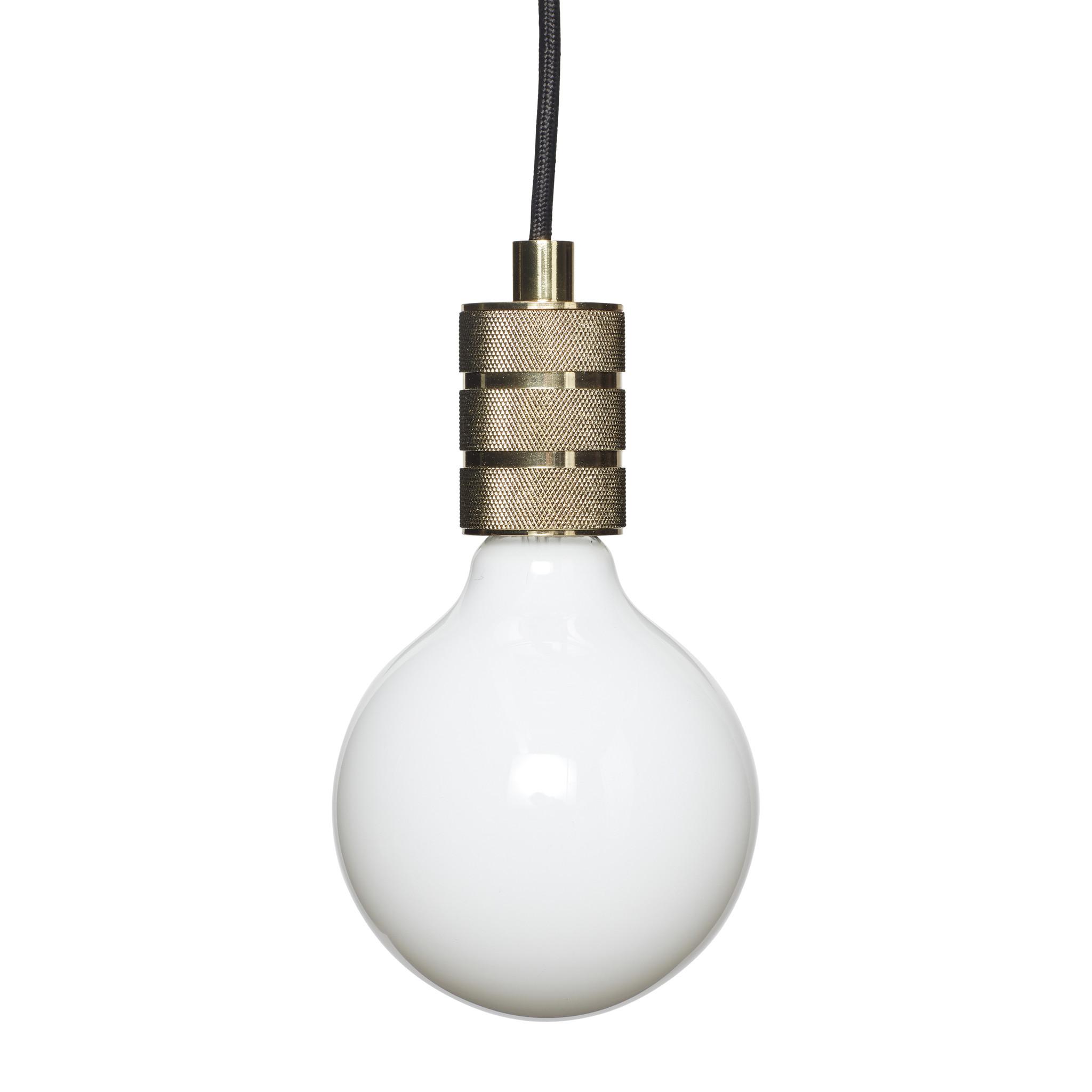 Hubsch Hanglamp, messing-890707-5712772066126
