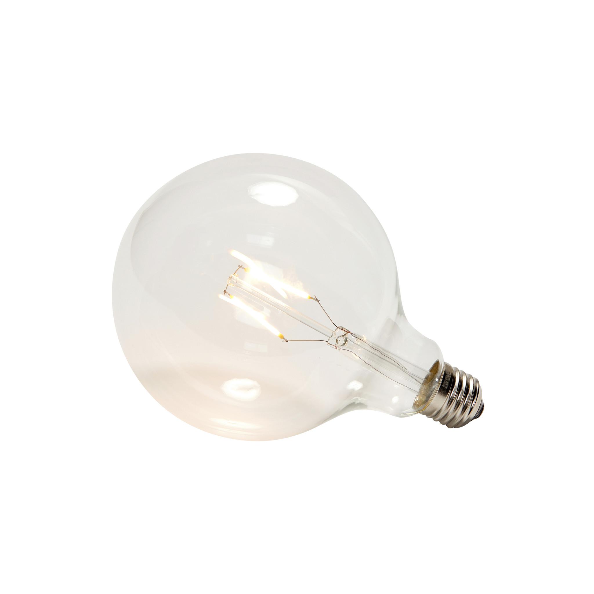 Hubsch LED lamp