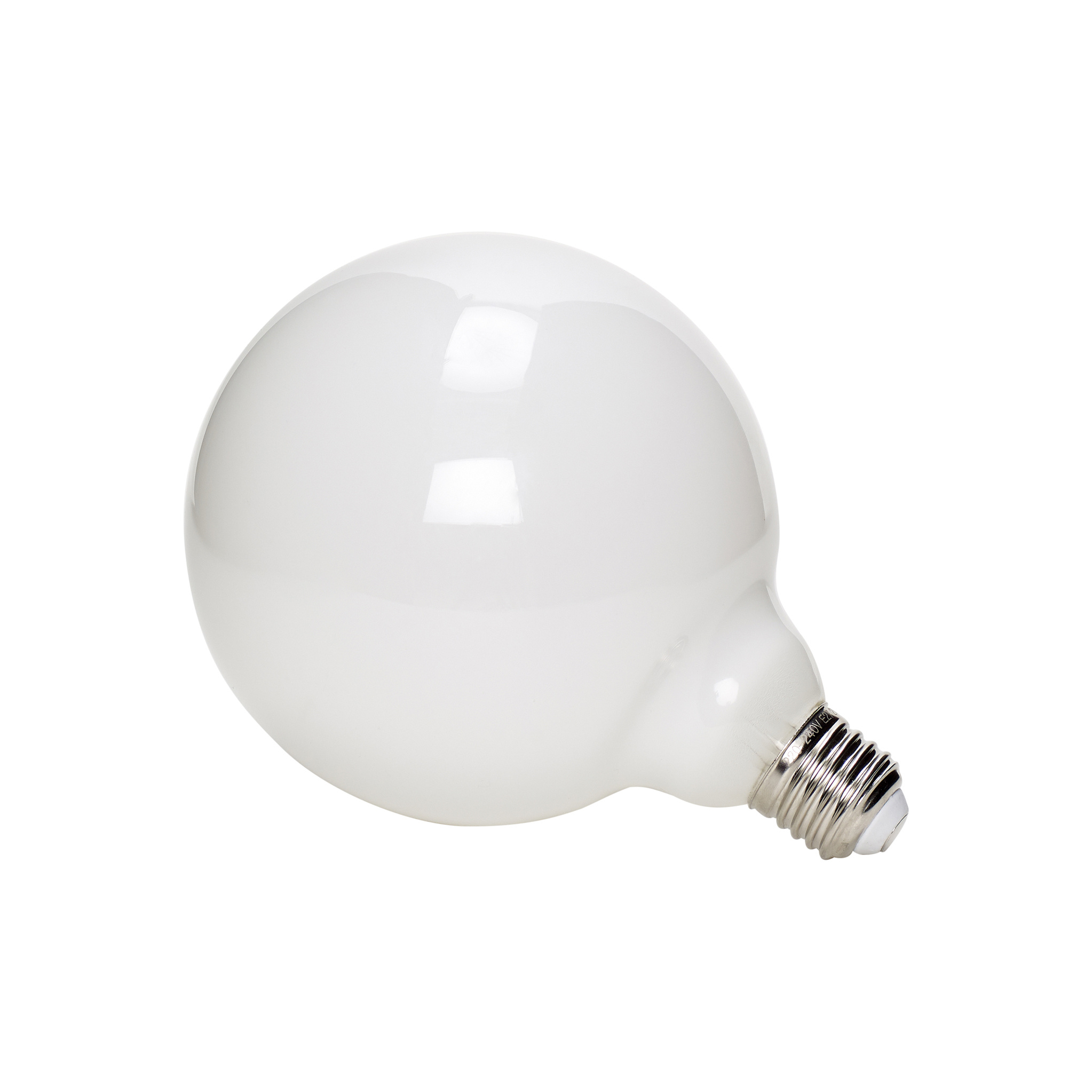 Hubsch LED-lamp, wit-990899-5712772069721