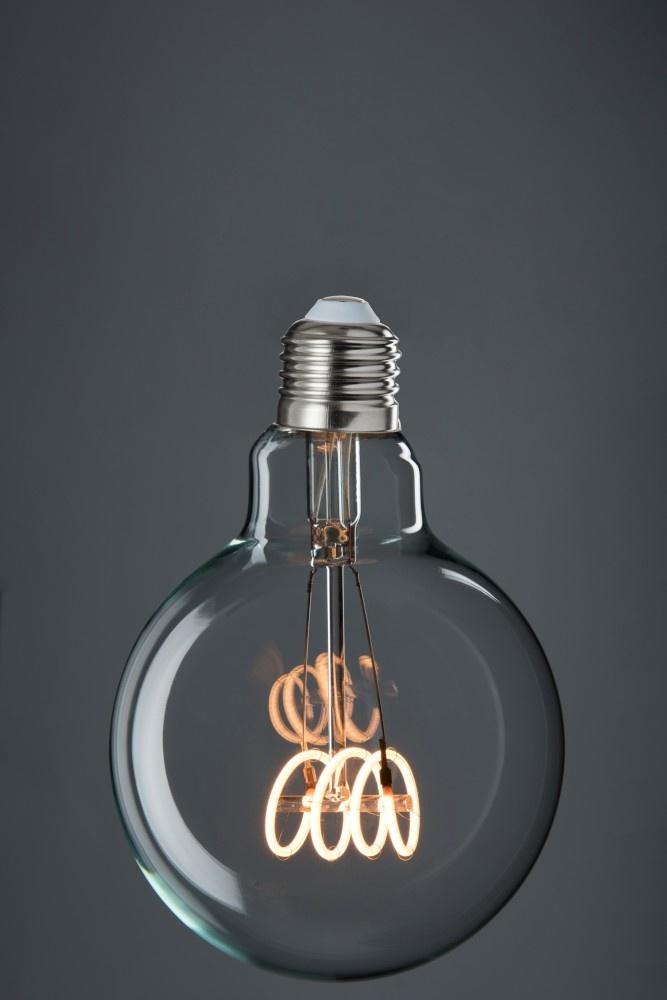J-line Ledlamp G95 Quad Loop E27