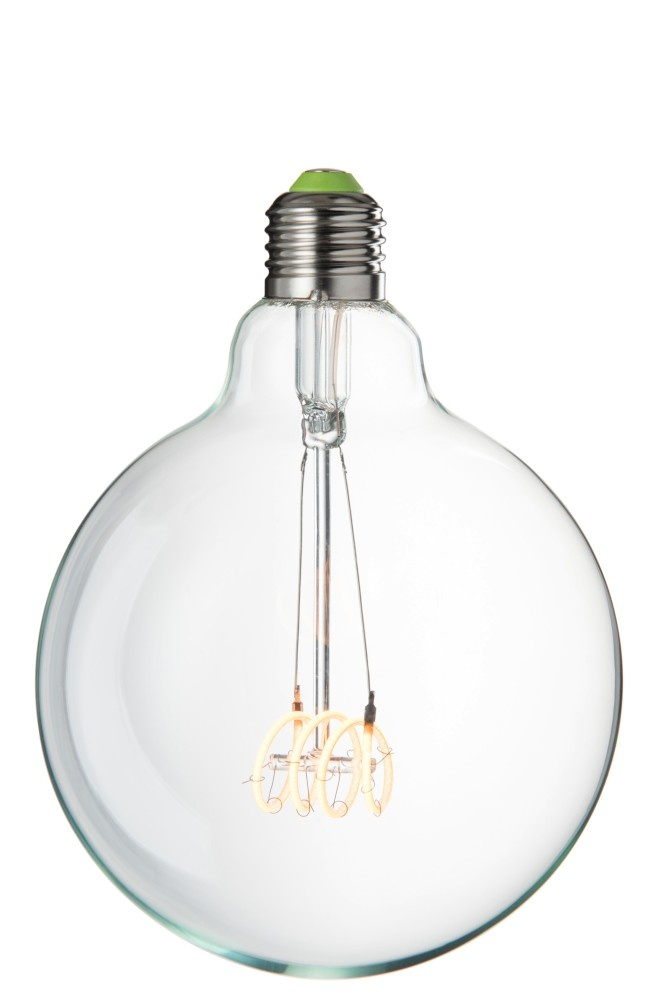 J-line Ledlamp G125 Quad Loop E27-78820-5415203788207