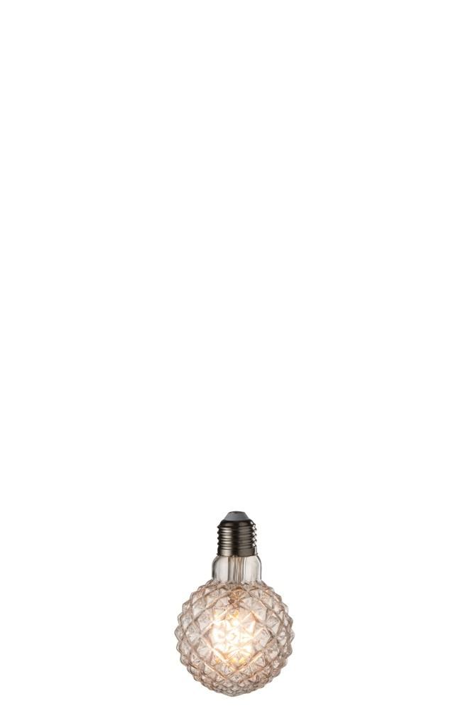 J-line Ledlamp G80 Filament Geometrical E27