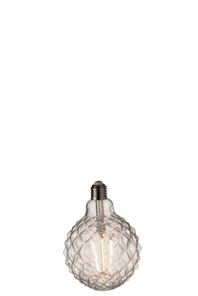 J-line Ledlamp G125 Filament Geometrical E27-96303-5415203963031