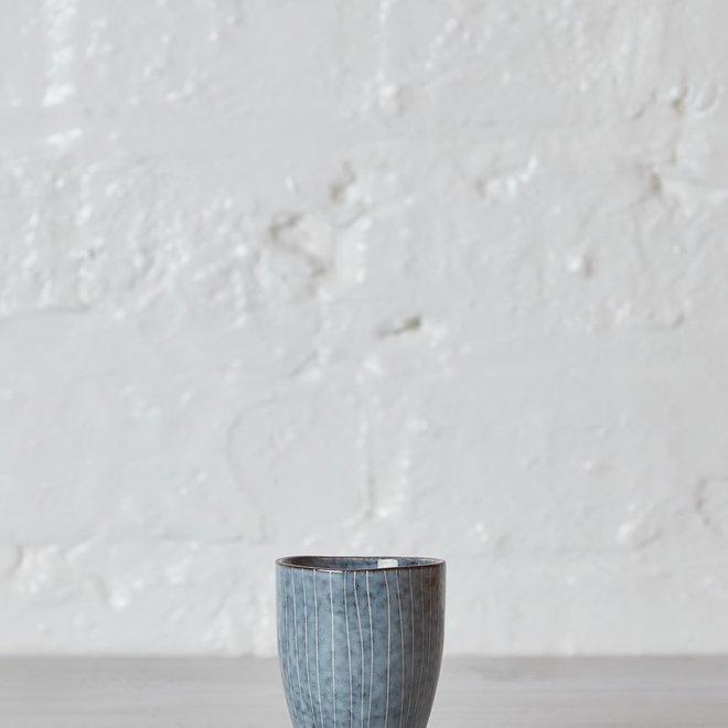Broste Copenhagen Mok Nordic Sea espresso 100ml - Set van 6 - 14531032