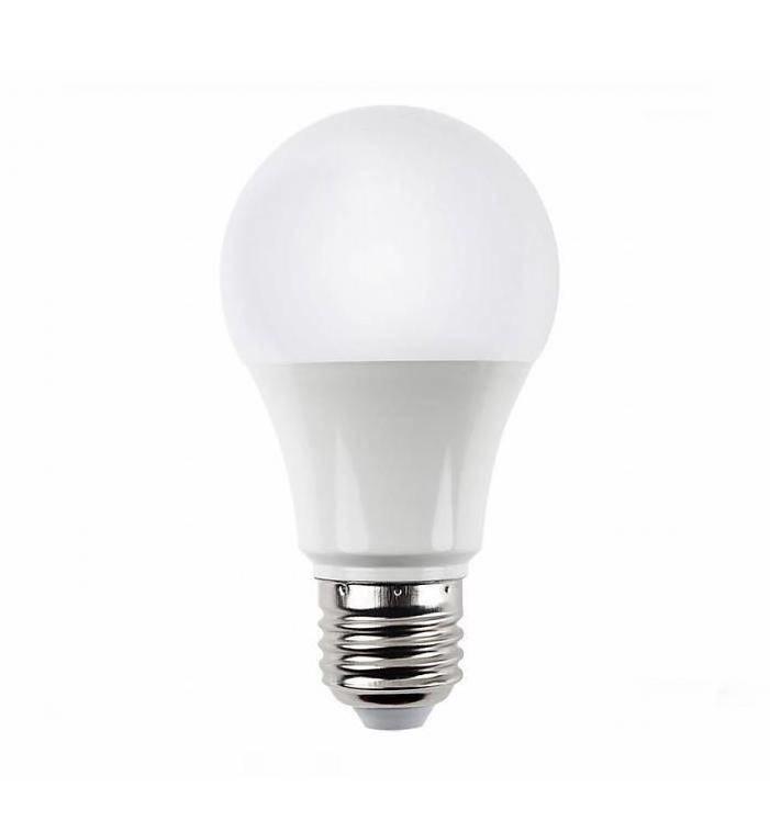 LED lamp - E27 fitting - 6W vervangt 50W - Daglicht wit 6400K-AR175696-8433325175696