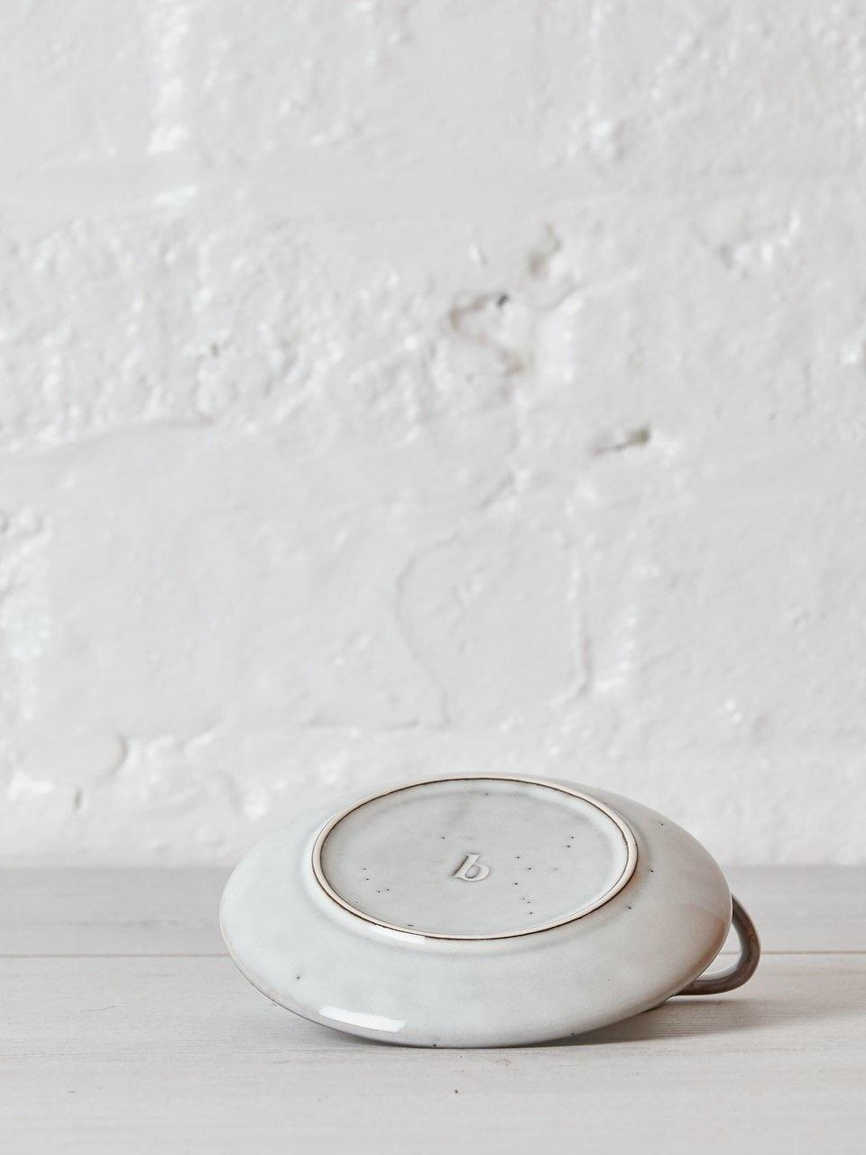 Broste Copenhagen Kop & schotel 0,25 L - Nordic Sand - set van 2-14533221-5710688141685