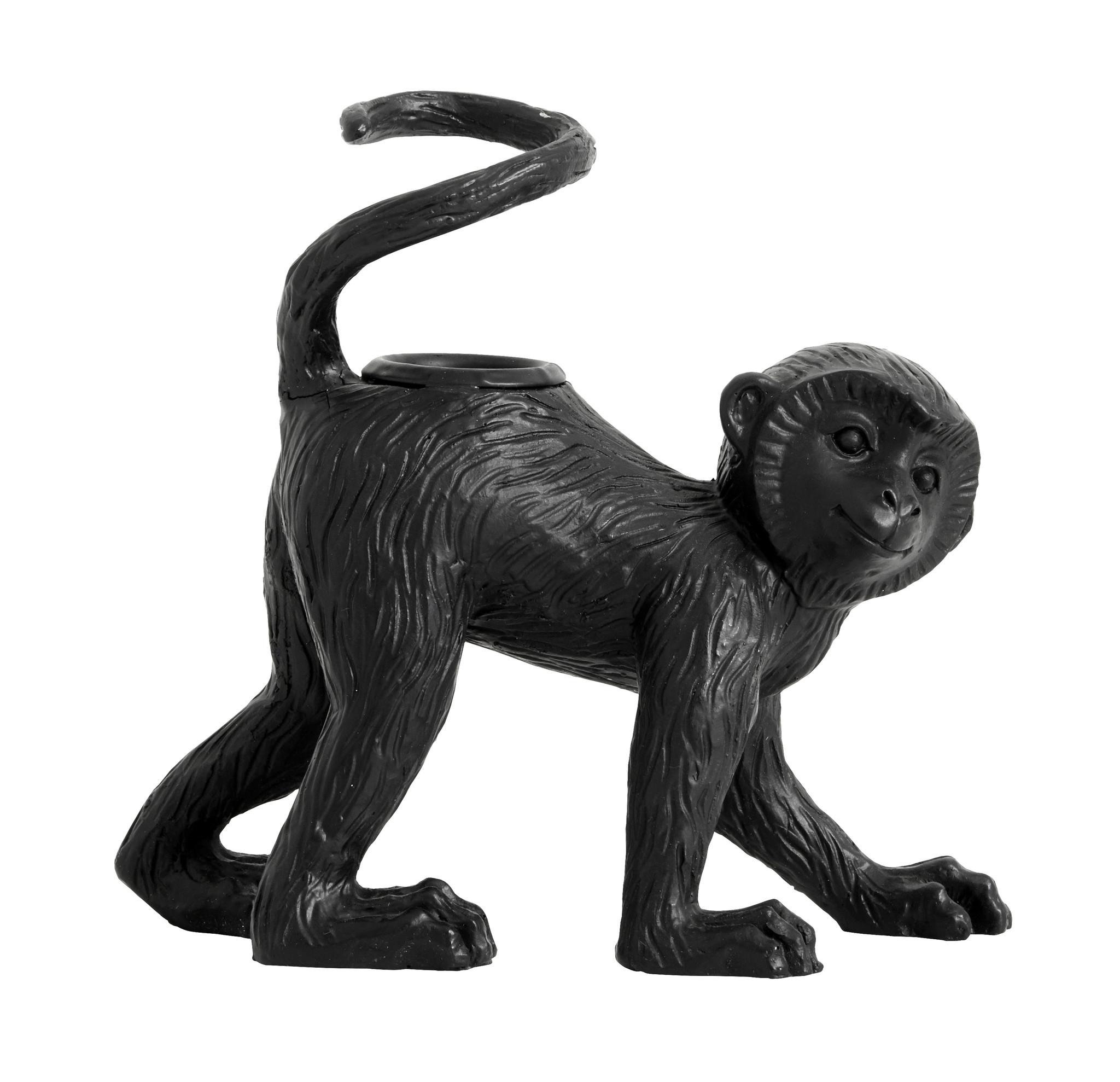 Nordal Palva Monkey kandelaar