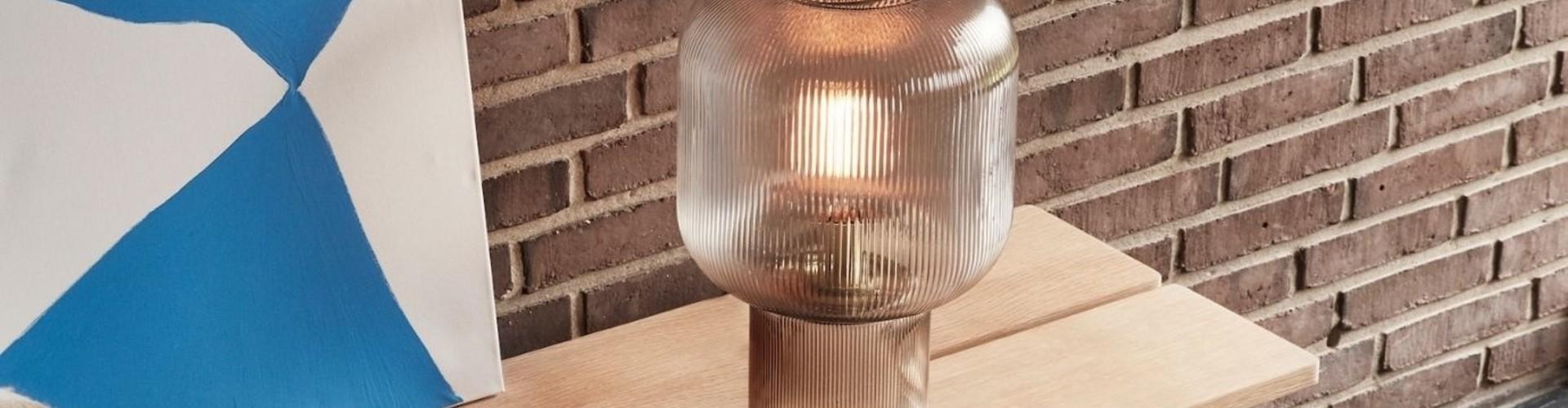 Hübsch tafellamp - Scandinavisch design