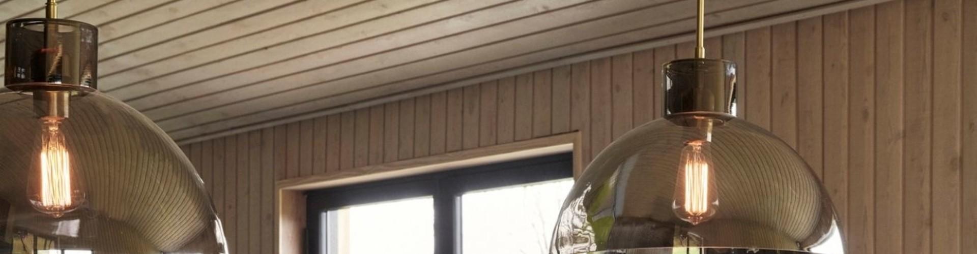 Glazen hanglamp nodig? Lees hier meer informatie!