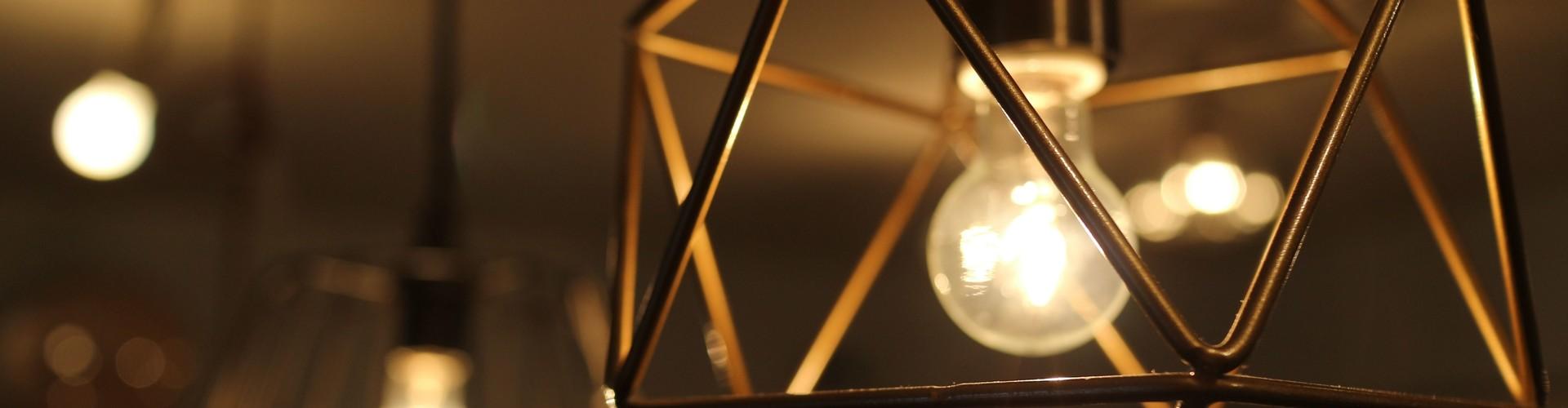 Deindustriëlewandlamp is de laatste jaren erg populair geworden
