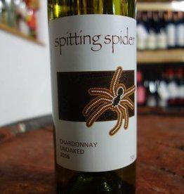 Spitting Spider Chardonnay, Australia