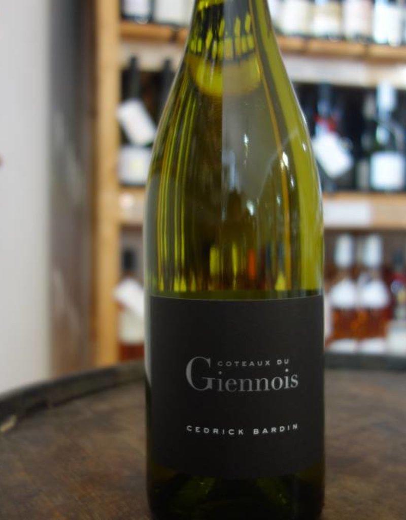 Coteaux du Giennois Sauvignon Blanc, Cedrick Bardin