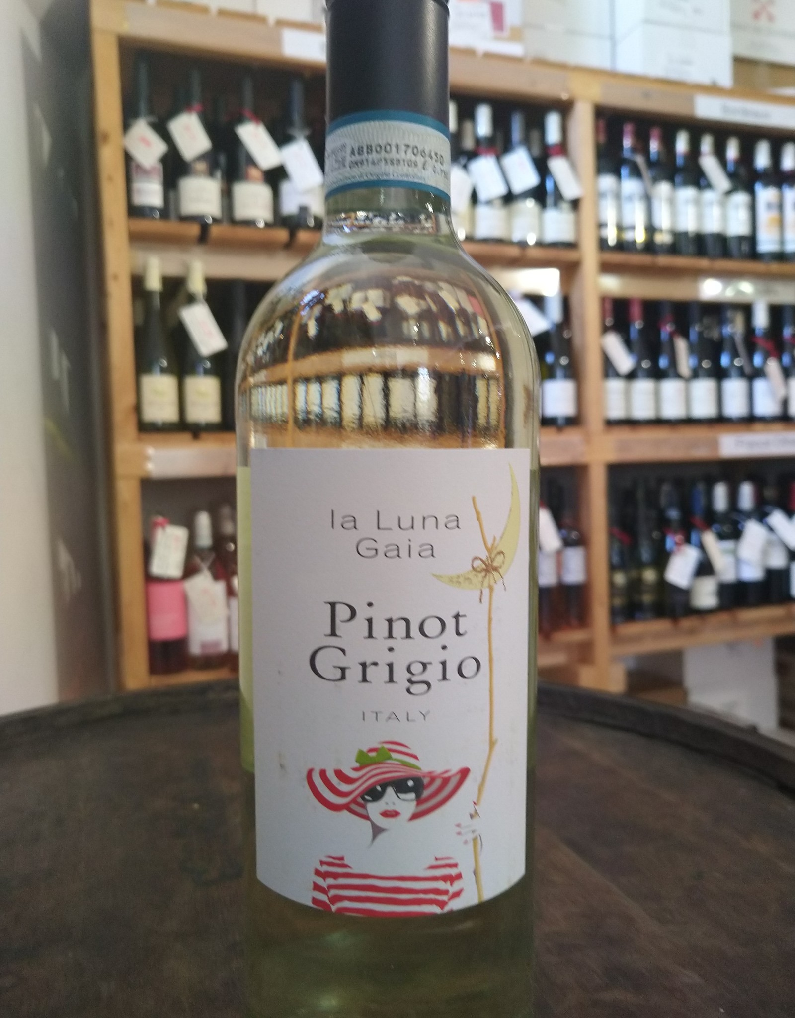2019 La Luna Gaia Pinot Grigio