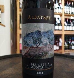 2013 Brunello di Montalcino , Albatreti