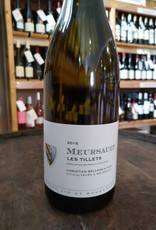 Meursault Les Tillets 2016, Christain Bellang