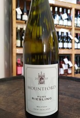 Mountford Pure Riesling