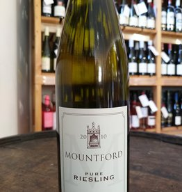 2013 Mountford Pure Riesling