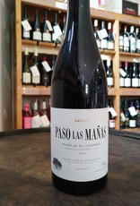 Bodegas Artuke, Rioja, Spain Paso Las Manas, Artuke 2016
