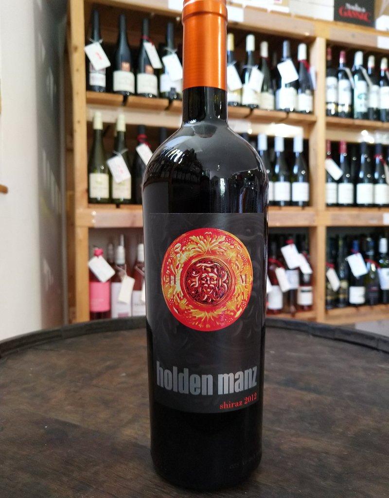 Holden Manz Holden Manz Shiraz
